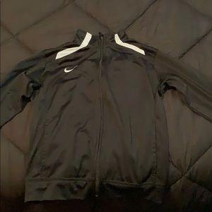 Nike sports jacket